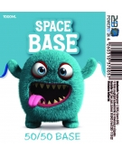 Space Base 50/50