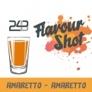 Flavour Shot Amaretto