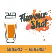 Flavour Shot Whiskey